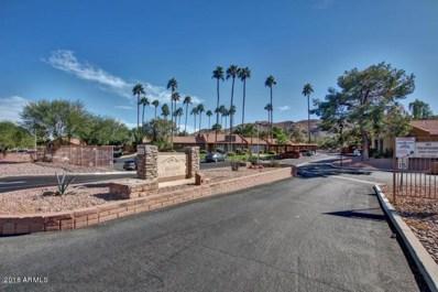 3511 E Baseline Road Unit 1102, Phoenix, AZ 85042 - MLS#: 5801281