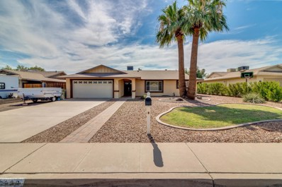 15428 N 55TH Avenue, Glendale, AZ 85306 - MLS#: 5801290