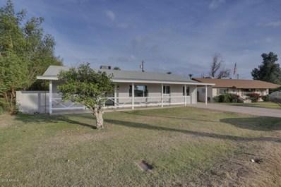 3313 N 43RD Place, Phoenix, AZ 85018 - #: 5801297