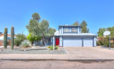 2826 N Yucca Street, Chandler, AZ 85224 - #: 5801323