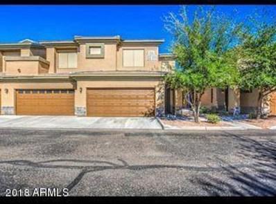 705 W Queen Creek Road Unit 2096, Chandler, AZ 85248 - MLS#: 5801375