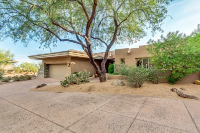 10202 E Old Trail Road, Scottsdale, AZ 85262 - MLS#: 5801379