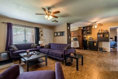2614 E Laird Street, Tempe, AZ 85281 - MLS#: 5801388