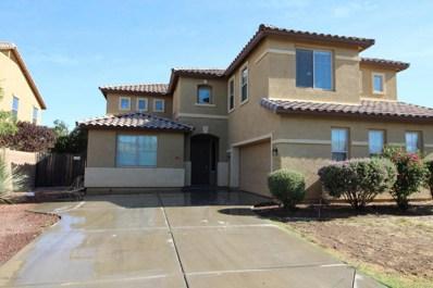 17537 W Marshall Lane, Surprise, AZ 85388 - MLS#: 5801391