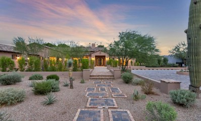 6115 N 38TH Place, Paradise Valley, AZ 85253 - MLS#: 5801392