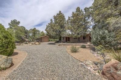 706 Black Drive, Prescott, AZ 86301 - MLS#: 5801393