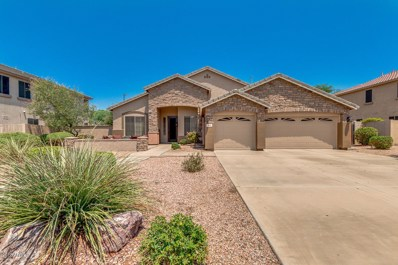 184 E Benrich Court, Gilbert, AZ 85295 - MLS#: 5801395