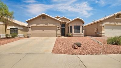 6748 E Minton Street, Mesa, AZ 85215 - MLS#: 5801396