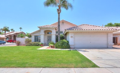 1747 E Olive Avenue, Gilbert, AZ 85234 - MLS#: 5801418