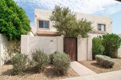 7824 E Keim Drive, Scottsdale, AZ 85250 - MLS#: 5801433