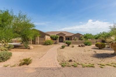 3630 W Bohl Street, Laveen, AZ 85339 - MLS#: 5801463