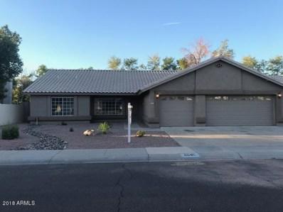 8645 W Meadow Drive, Peoria, AZ 85382 - MLS#: 5801482