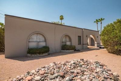 4211 N 87TH Place, Scottsdale, AZ 85251 - MLS#: 5801487