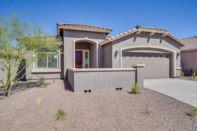 18510 W Desert Trumpet Road, Goodyear, AZ 85338 - #: 5801514