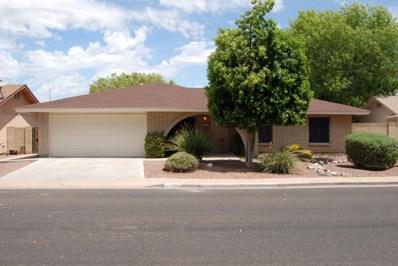 1262 W Mendoza Avenue, Mesa, AZ 85202 - MLS#: 5801521