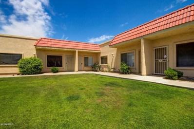 17202 N 16TH Drive Unit 3, Phoenix, AZ 85023 - MLS#: 5801540
