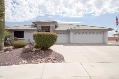2705 S Copperwood Avenue, Mesa, AZ 85209 - MLS#: 5801550