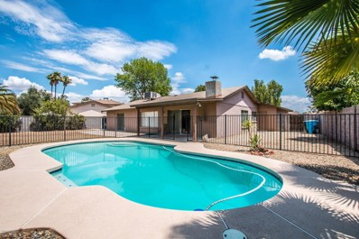 2424 W Dailey Street, Phoenix, AZ 85023 - MLS#: 5801559