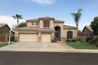 2962 S Holguin Way, Chandler, AZ 85286 - MLS#: 5801560