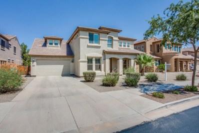 22695 S 204TH Street, Queen Creek, AZ 85142 - MLS#: 5801561