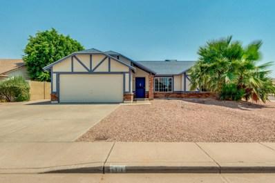 5401 E Forge Avenue, Mesa, AZ 85206 - MLS#: 5801619