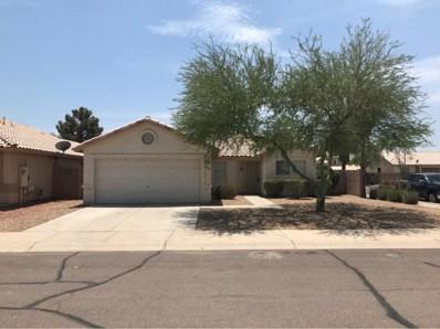 16191 W Tonto Street, Goodyear, AZ 85338 - MLS#: 5801621