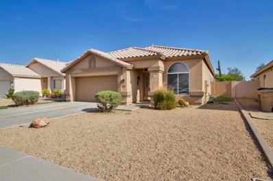 7344 W Eugie Avenue, Peoria, AZ 85381 - #: 5801622