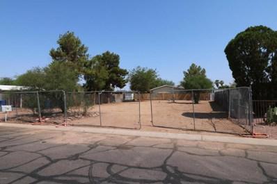 7640 E Garnet Avenue, Mesa, AZ 85209 - MLS#: 5801626