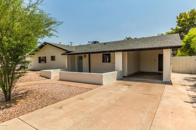 5331 E Earll Drive, Phoenix, AZ 85018 - MLS#: 5801639