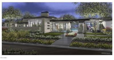 3825 E Berridge Lane, Paradise Valley, AZ 85253 - MLS#: 5801643