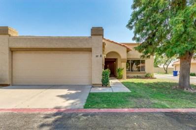 1930 S Westwood -- Unit 37, Mesa, AZ 85210 - MLS#: 5801659