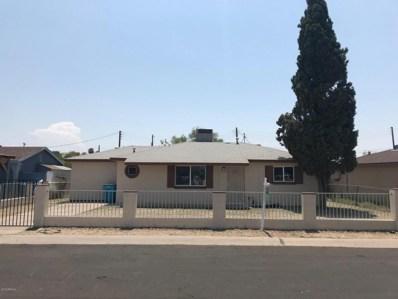 4431 W Mitchell Drive, Phoenix, AZ 85031 - MLS#: 5801665