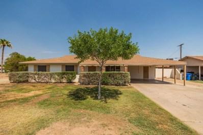7207 N 36TH Lane, Phoenix, AZ 85051 - MLS#: 5801672