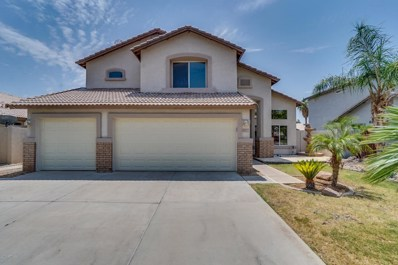 1087 E Bruce Avenue, Gilbert, AZ 85234 - MLS#: 5801680