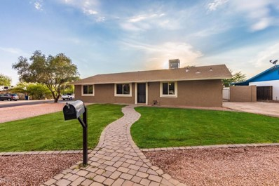 630 N 96TH Place, Mesa, AZ 85207 - MLS#: 5801682