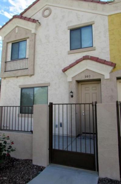 1950 N Center Street Unit 107, Mesa, AZ 85201 - MLS#: 5801683