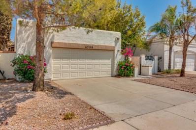 4758 W Escuda Drive, Glendale, AZ 85308 - MLS#: 5801703
