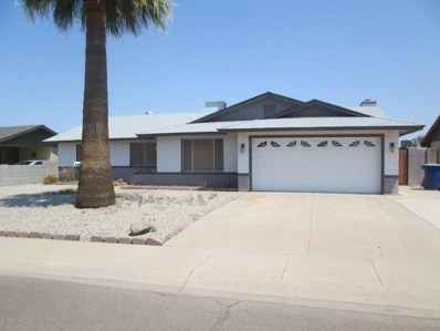 2520 E Manhatton Drive, Tempe, AZ 85282 - MLS#: 5801709