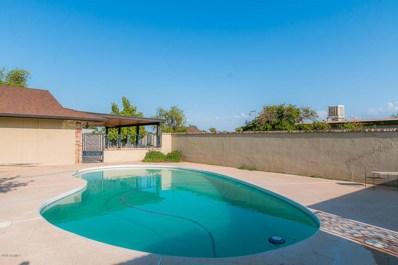 12945 W Wolfley Drive, El Mirage, AZ 85335 - MLS#: 5801712