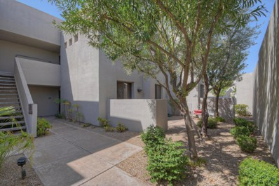7700 E Gainey Ranch Road Unit 101, Scottsdale, AZ 85258 - #: 5801715