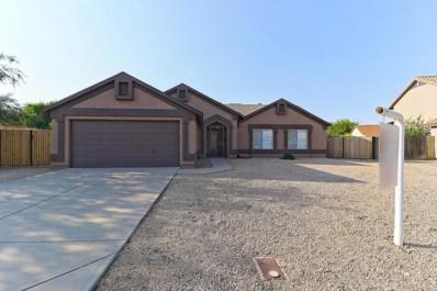 7781 W Crocus Drive, Peoria, AZ 85381 - MLS#: 5801716