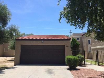 425 E Hidalgo Avenue, Phoenix, AZ 85040 - MLS#: 5801729