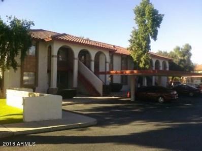510 W University Drive Unit 213, Tempe, AZ 85281 - MLS#: 5801756