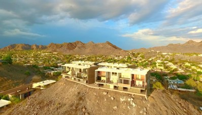 1057 E Butler Drive Unit 4B, Phoenix, AZ 85020 - MLS#: 5801757