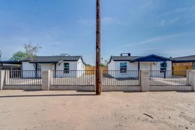 1617 W Yuma Street, Phoenix, AZ 85007 - MLS#: 5801778
