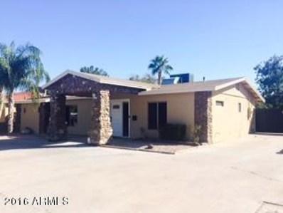 1023 E Broadway Road, Mesa, AZ 85204 - MLS#: 5801786