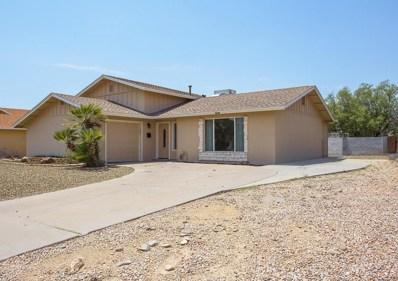 14220 N 33RD Avenue, Phoenix, AZ 85053 - MLS#: 5801807