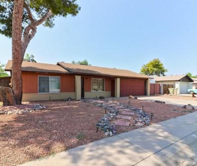 5425 W Sunnyside Drive, Glendale, AZ 85304 - MLS#: 5801817