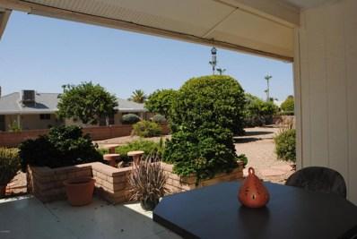 10331 W Chaparral Drive, Sun City, AZ 85373 - MLS#: 5801831