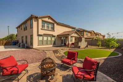 16481 W El Cortez Place, Surprise, AZ 85387 - MLS#: 5801837